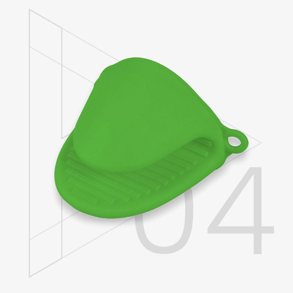 Tecnologie di prototipazione rapida - repliche siliconiche