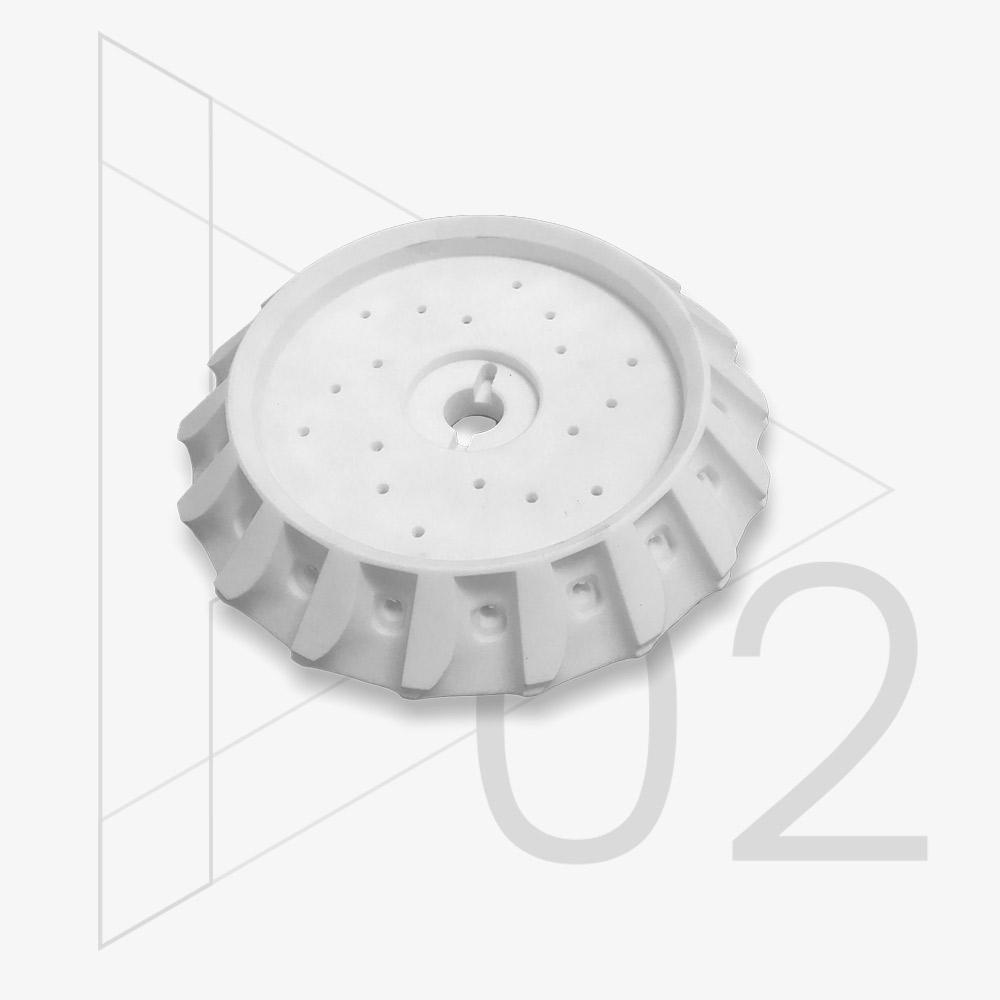 Tecnologie di prototipazione rapida - Sinterizzazione laser