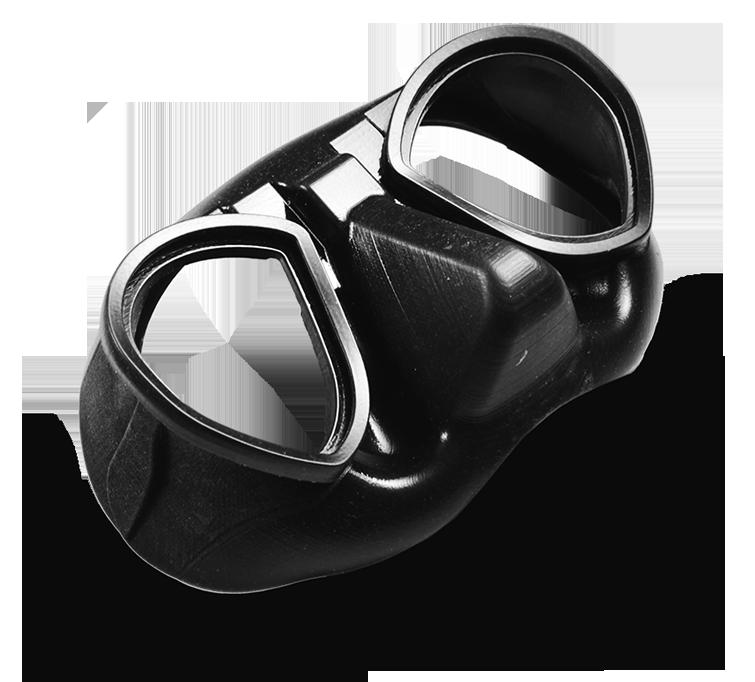 Prototipazione 3D - Costruzione prototipi maschera sub